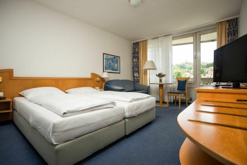Hotel Altenburgblick
