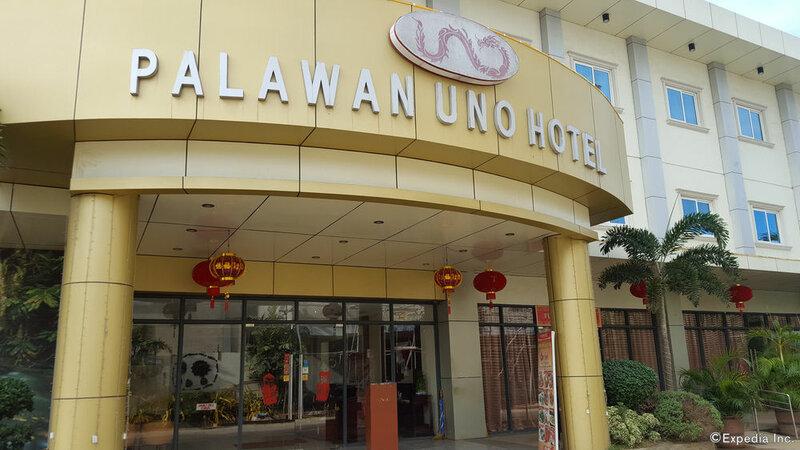 Palawan Uno Hotel