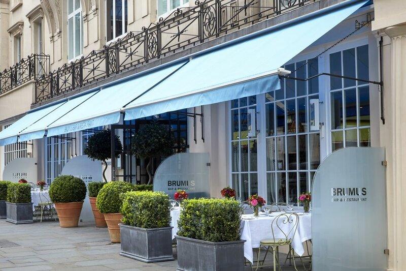 Haymarket Hotel, Firmdale Hotels