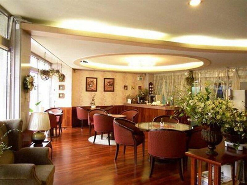 Asia Tourist Hotel