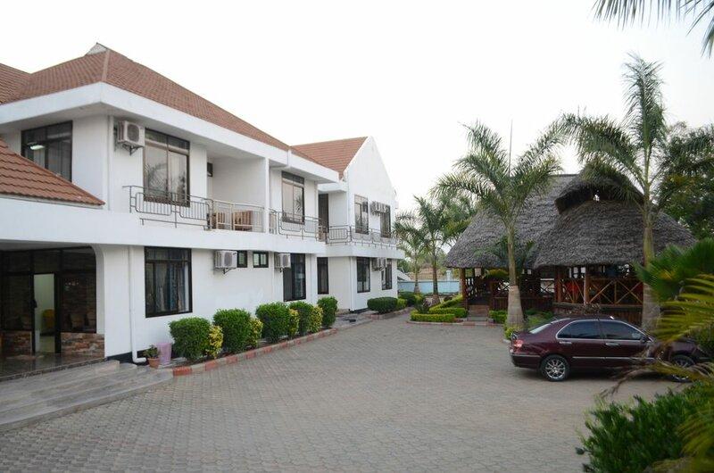 Vamos Hotel Mikumi