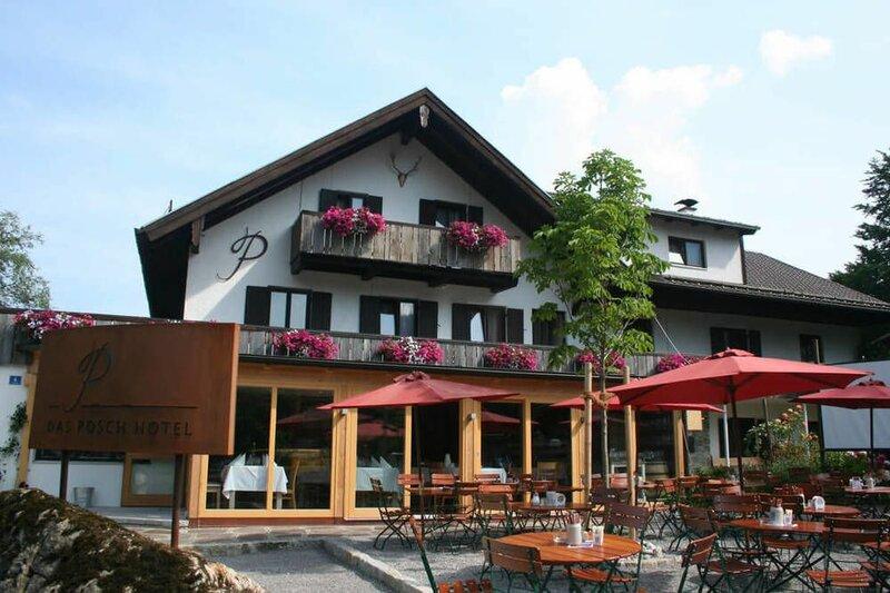 Das Posch Hotel
