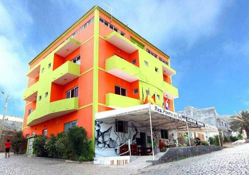 Residencial Ponta do Sol