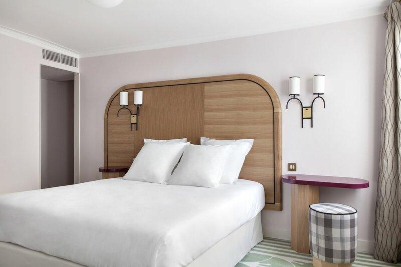 Hotel Bienvenue Paris