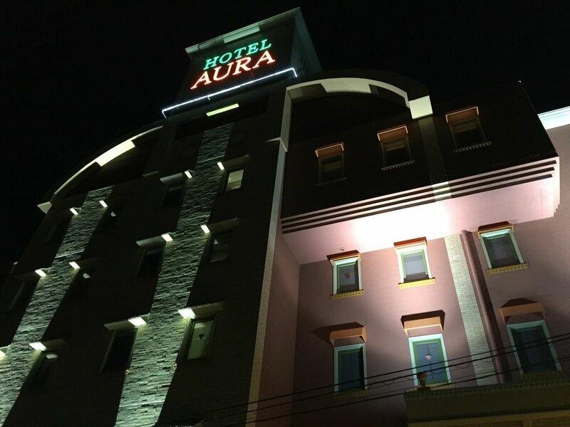 Hotel Aura Kansai Airport - Adults Only
