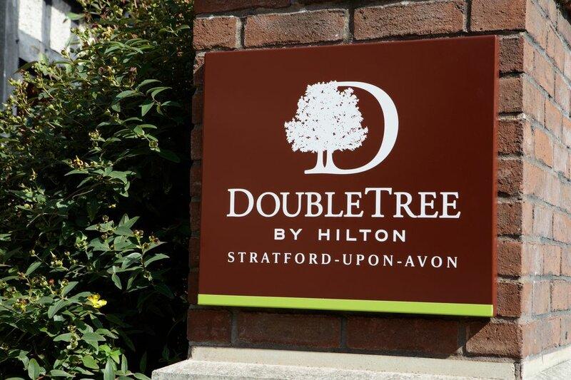 DoubleTree by Hilton Stratford-upon-Avon