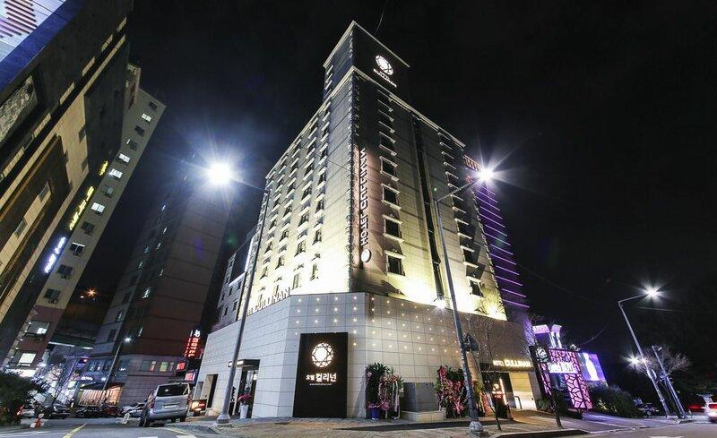 Hotel Cullinan Uiwang