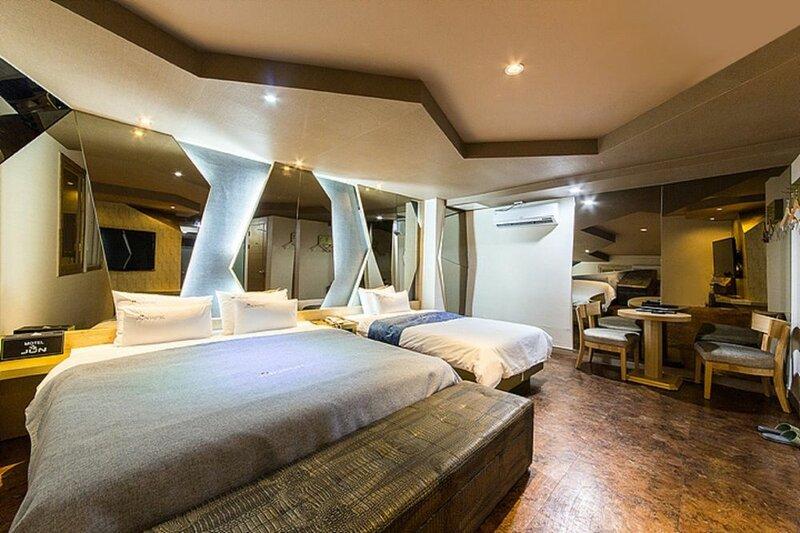 Hotel June Haeundae