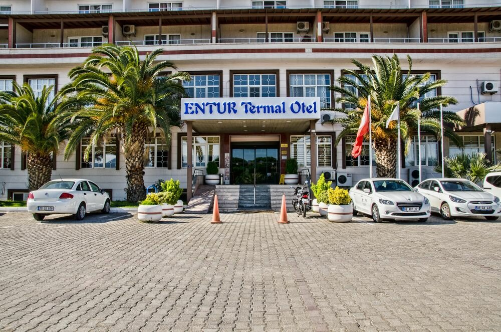 otel — Entur Thermal Resort & SPA — Balıkesir, foto №%ccount%
