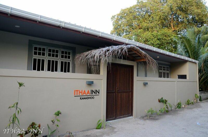Ithaa Inn Kamadhoo
