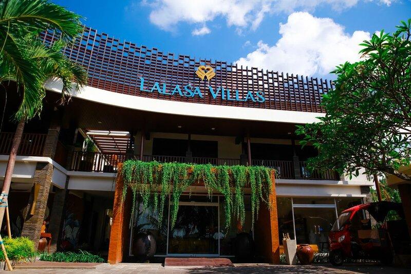 Lalasa Villas