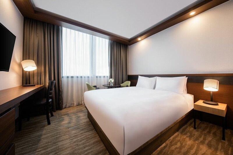 Goldcoast Hotel
