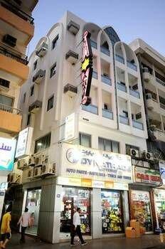 Al Qaid Hotel