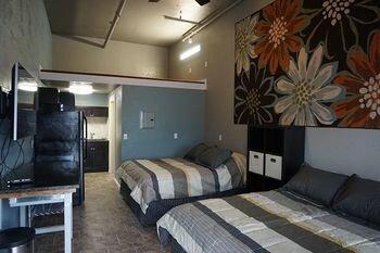 Riverfront Studio Suites