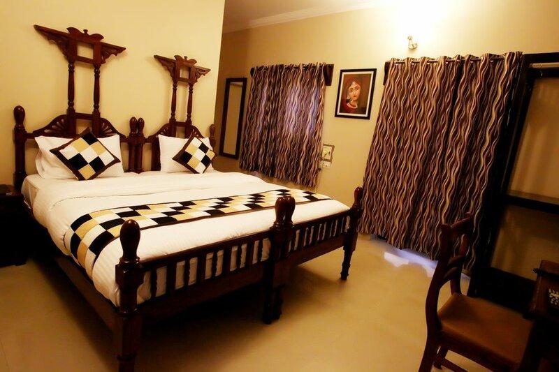 Hotel Ajit Mansion