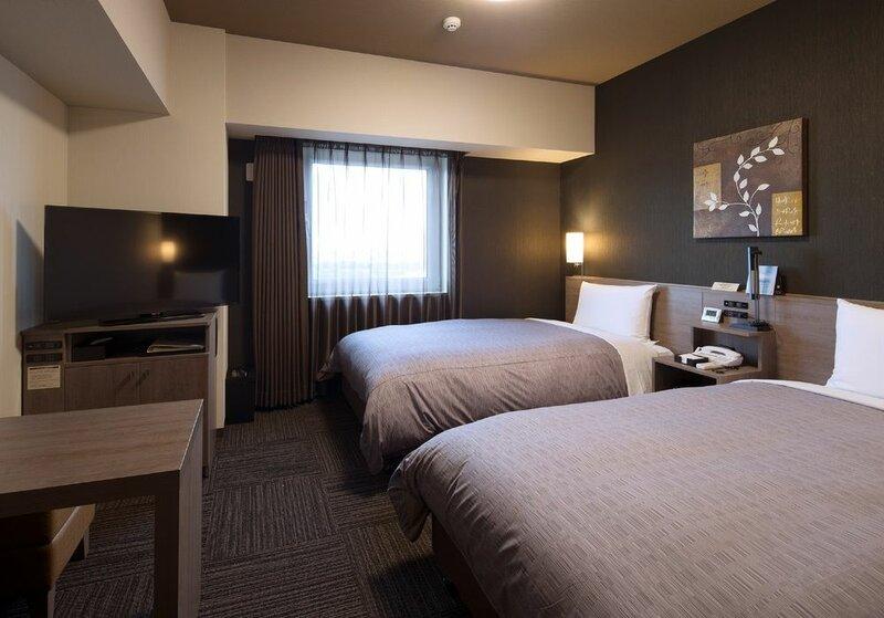 Hotel Route-Inn Osaka Takaishi - Hagoromo Ekimae -