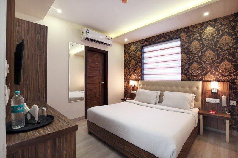 Oyo 8277 Tricity Relax Inn