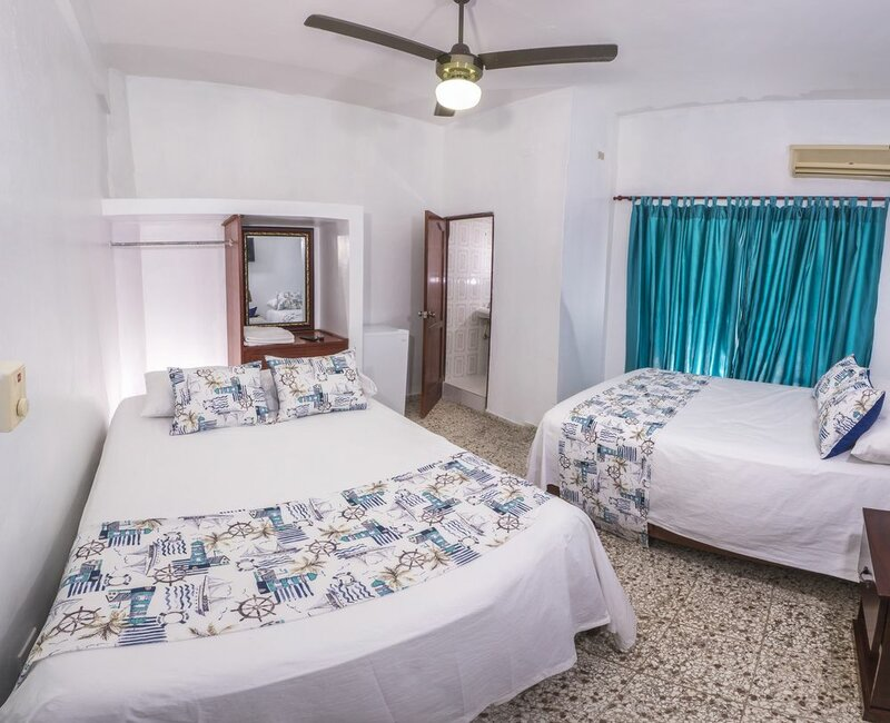 Setup Hotels
