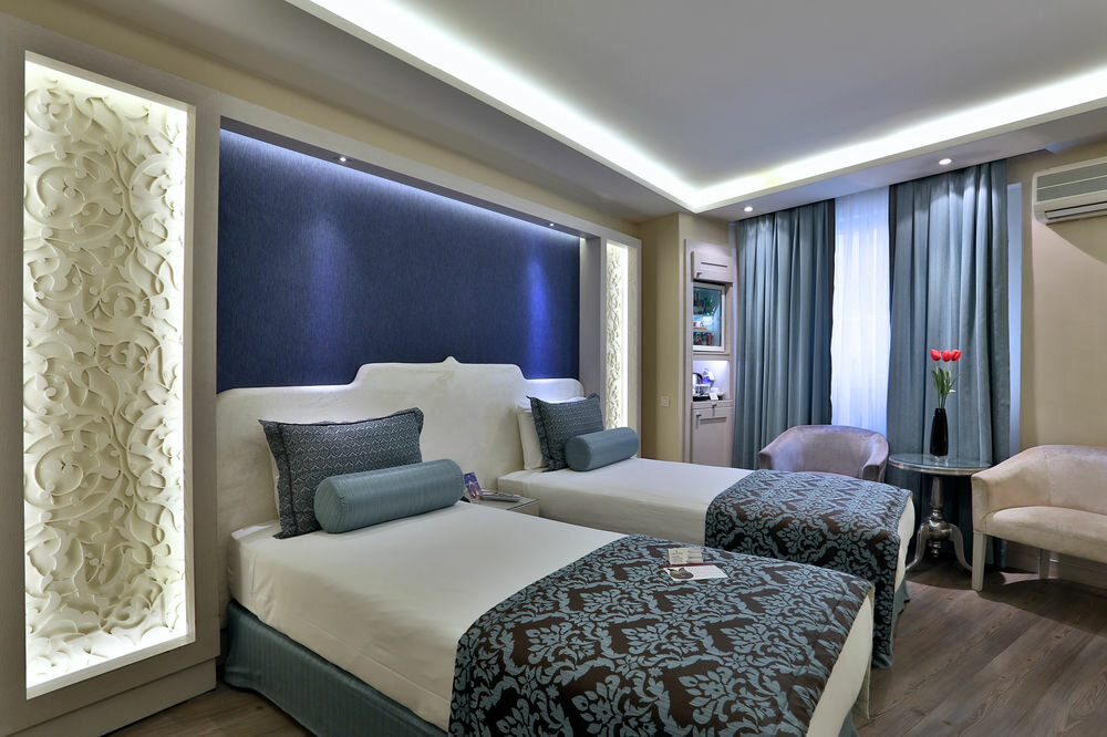 otel — Hotel Zurich İstanbul — Fatih, photo 2