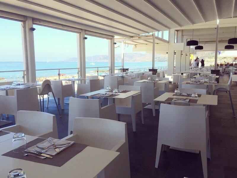 Hotel La Playa