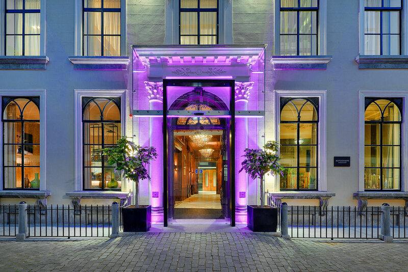 Hotel Nassau Breda, Autograph Collection by Marriott