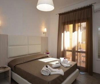Hotel Timpe Bianche San Vito Lo Capo