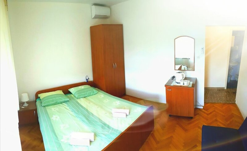 Rooms Margerita