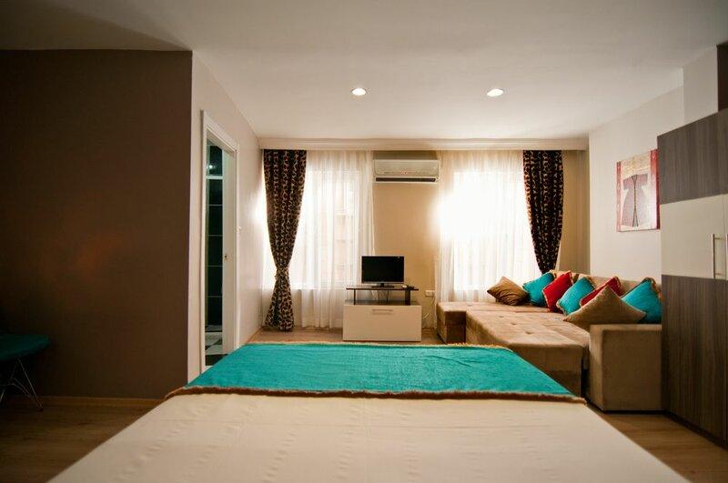 Kamondo Apartments