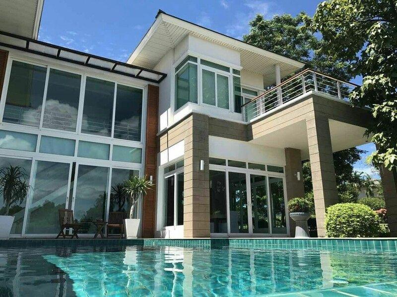 Baan Talay Pool Villa Pattaya