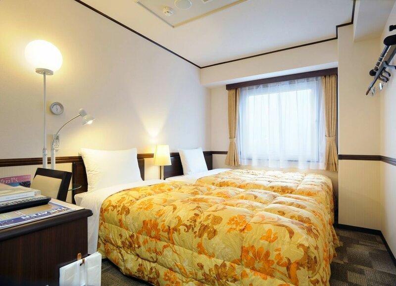 Toyoko Inn Osaka Namba Nippombashi