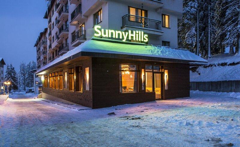 Sunny Hills Ski&Wellness
