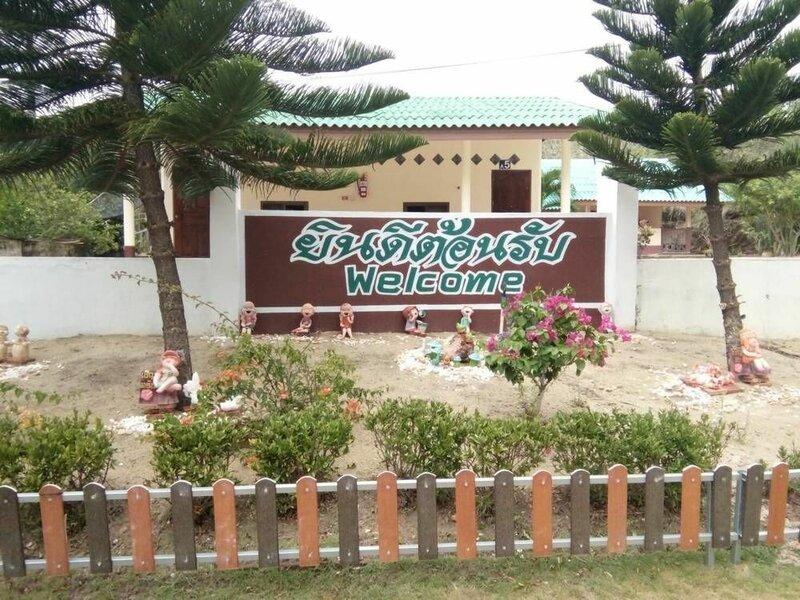 Chuttong Resort