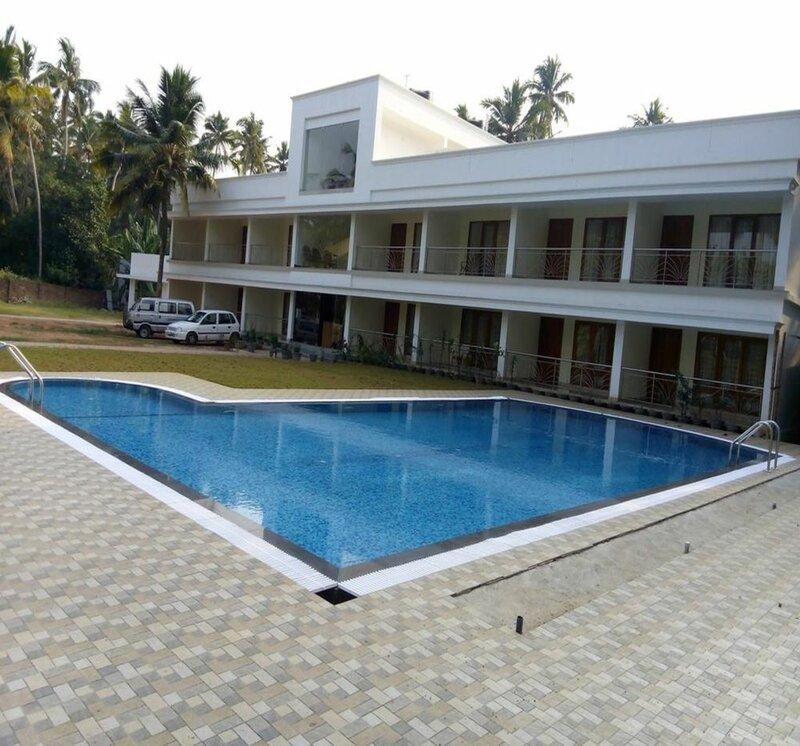 Travancore Island Resort