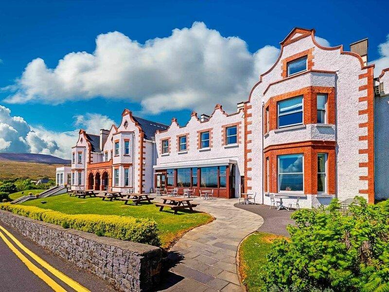 Great National Mulranny Park Hotel