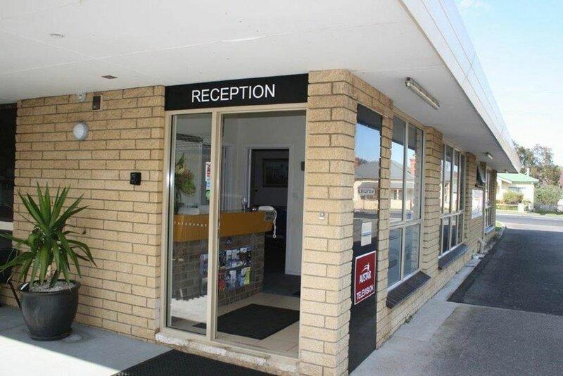 Bass & Flinders Motor Inn