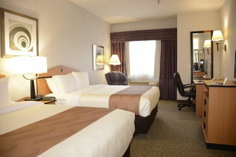 Quality Inn and Suites Denver Airport - Gateway Park