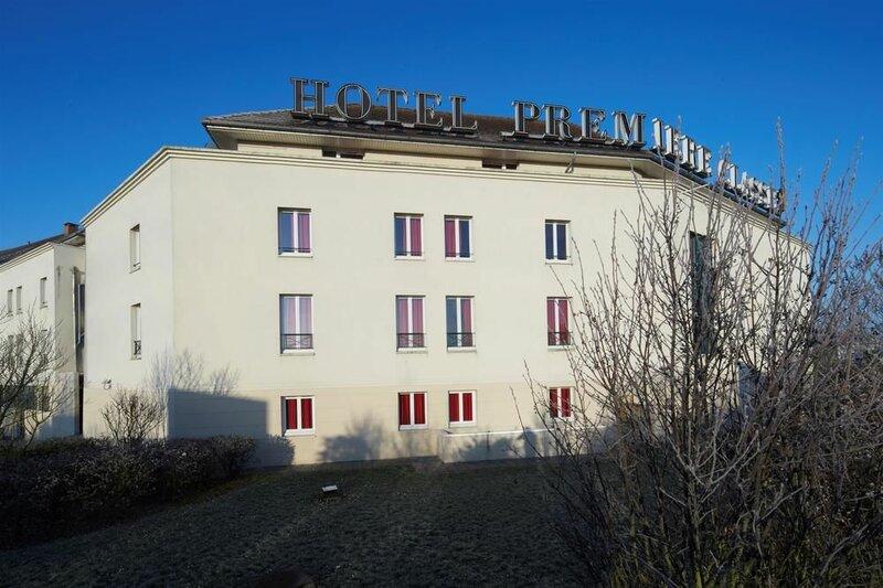 Premiere Classe Marne La Vallée - Bussy Saint Georges