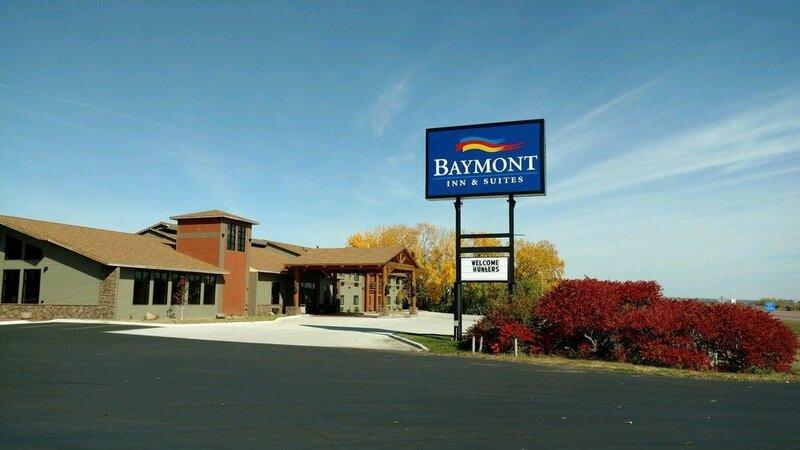Baymont by Wyndham Oacoma