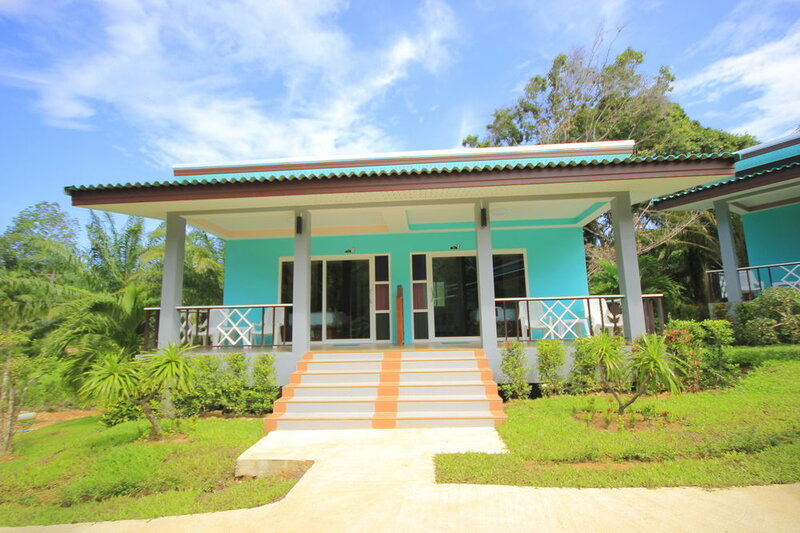 Tum Mai Kaew Resort
