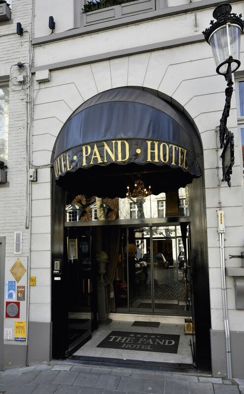 The Pand