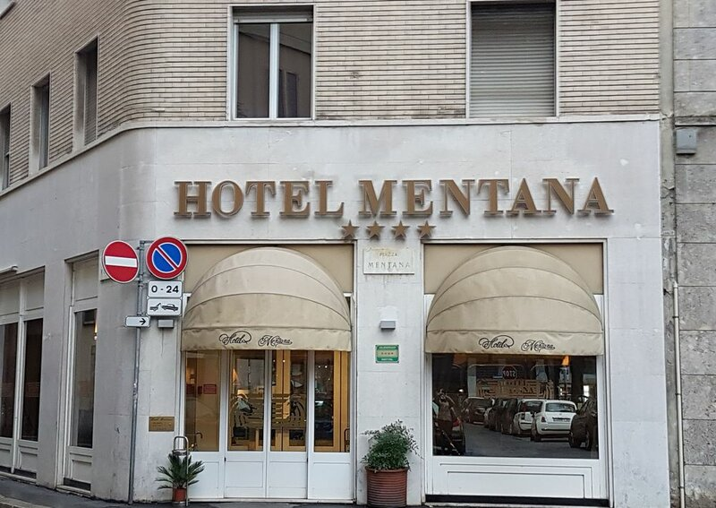 Hotel Mentana, by R Collection Hotels