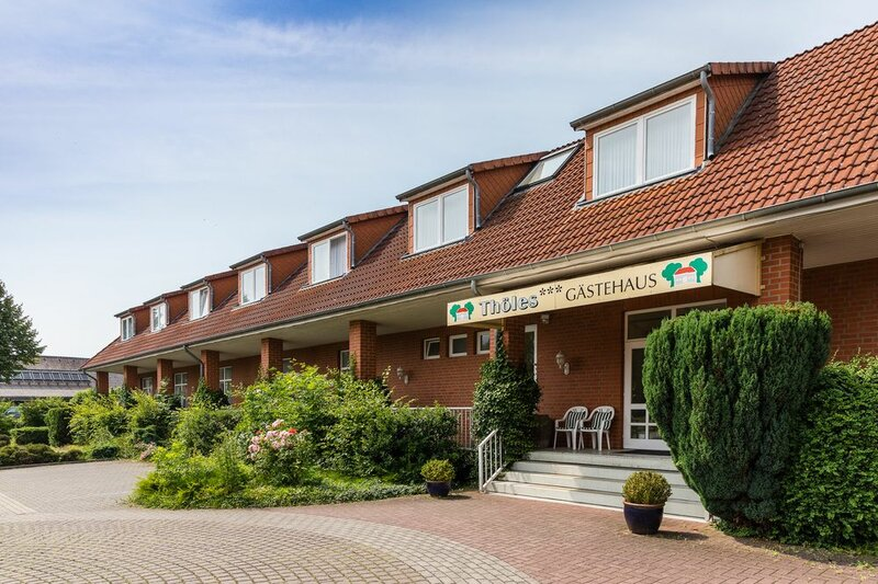 Thöles Gästehaus garni Hoya