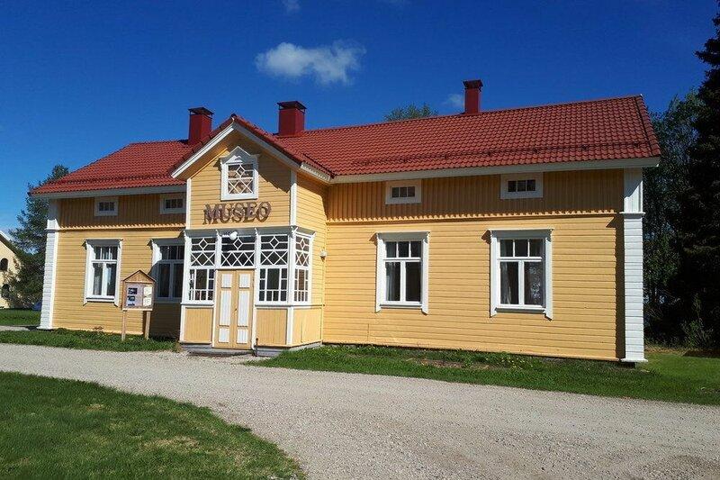 Villa Havula