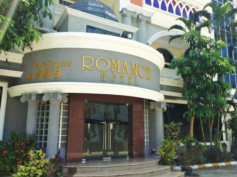 Romance Hotel Sukhumvit 97