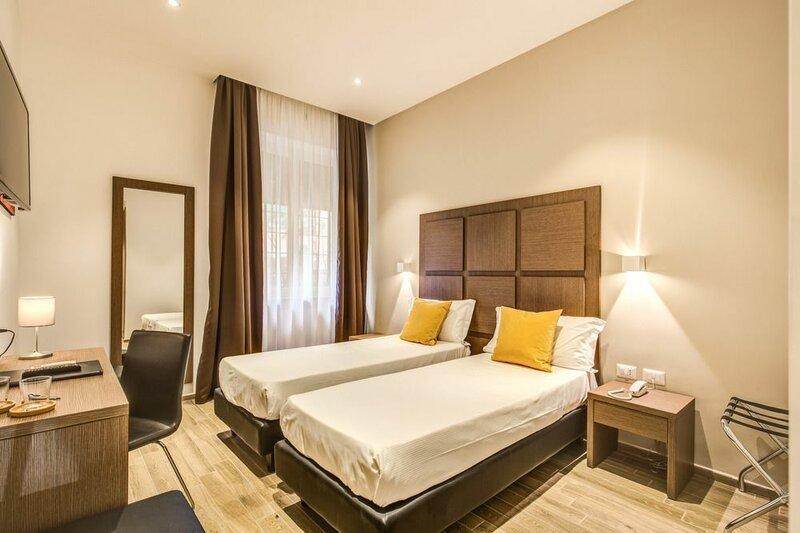Villini Luxury Rooms Guest House