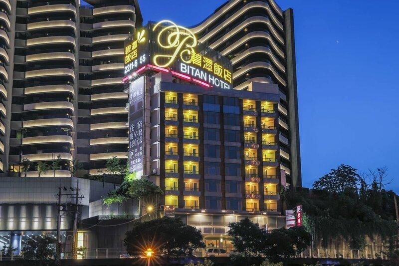 Bitan Hotel