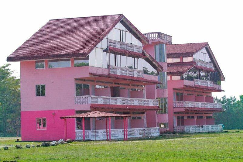 Jaintia Hill Resort