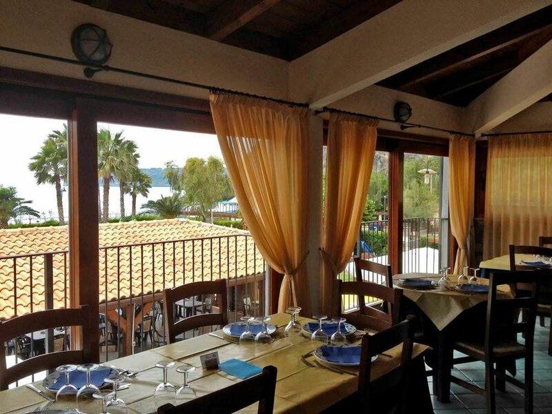 Hotel Arcomagno Club Village