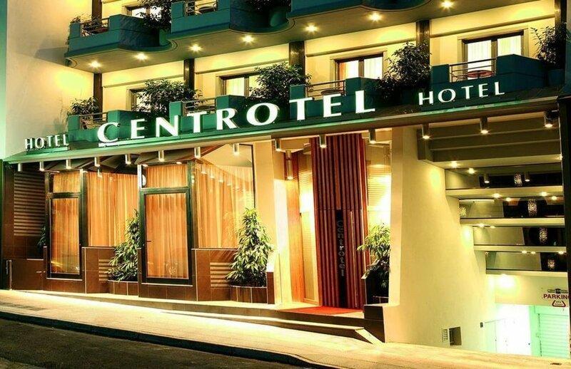 Centrotel