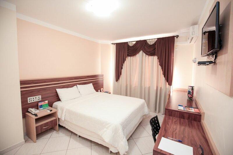 Hotel Dom Baroni
